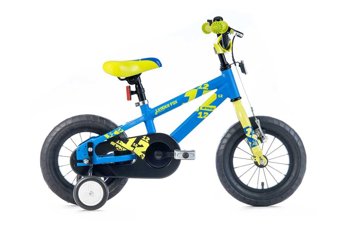 Bicicleta de copii Leader Fox Snake 12 2016