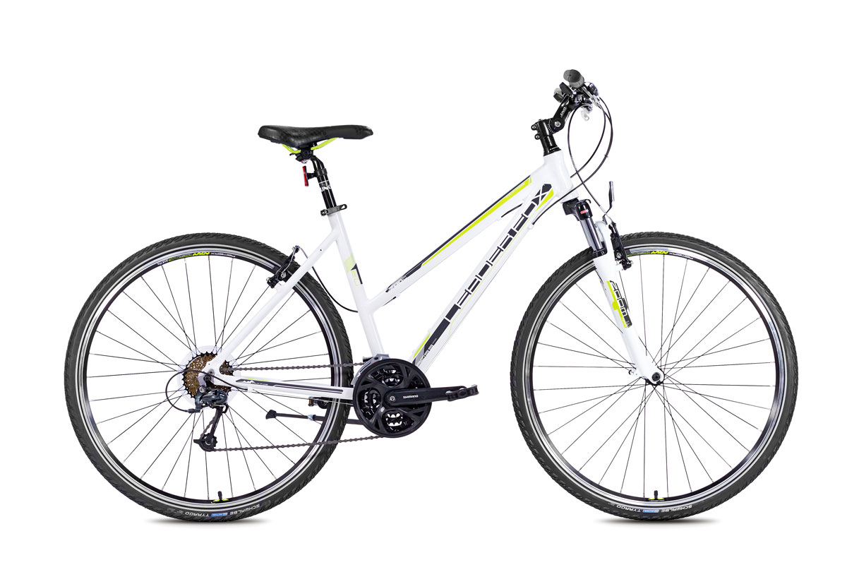 Bicicleta Cross Leader Fox Toscana Lady 2015