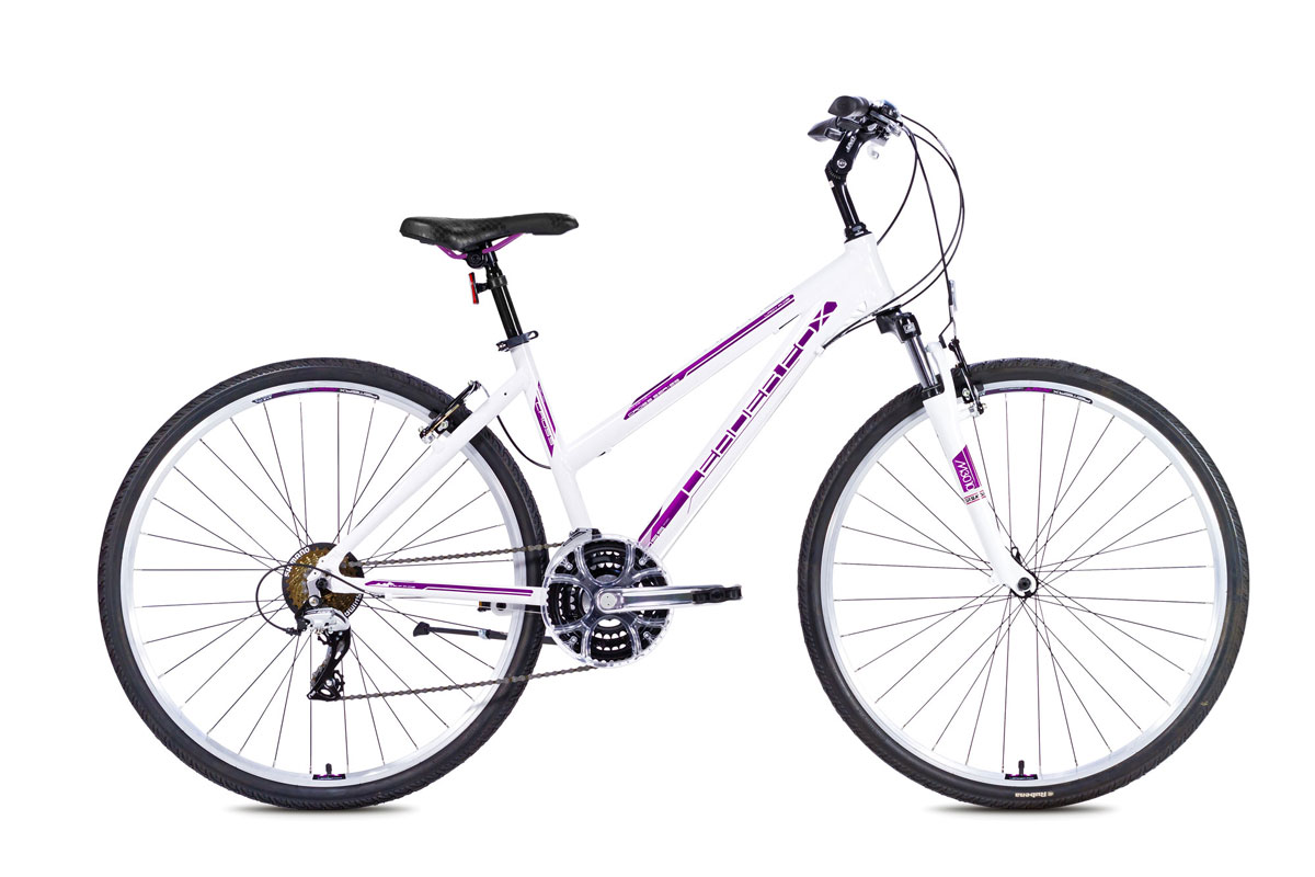 Bicicleta Cross Leader Fox Viatic Lady 2015