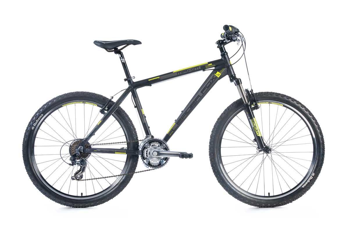 Bicicleta MTB Leader Fox Maxim Gent 2016