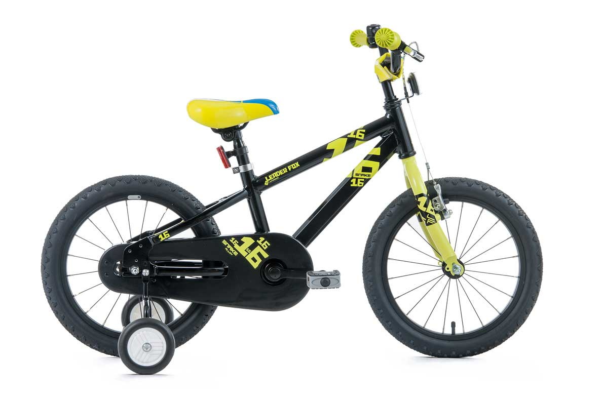 Bicicleta de copii Leader Fox Snake 16 2016