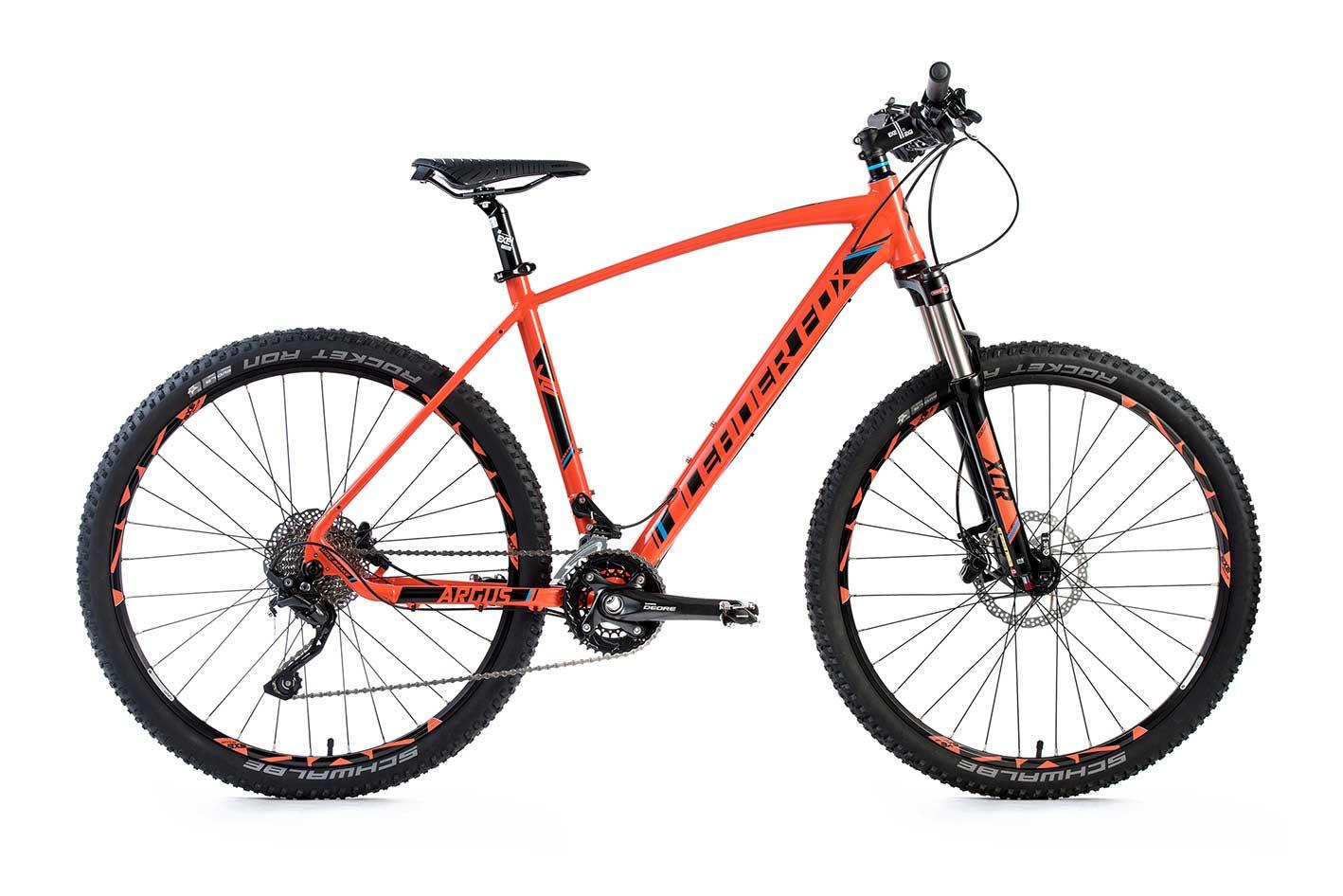 Bicicleta MTB Leader Fox ARGUS 27,5