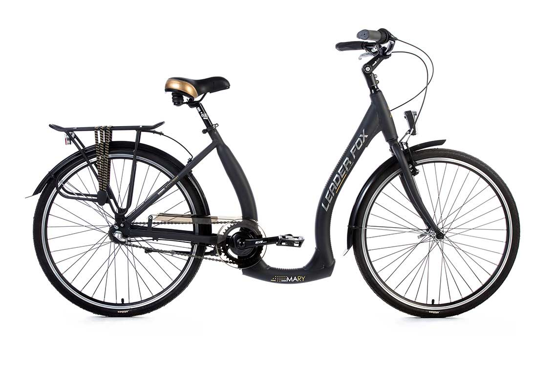 Bicicleta de Oras Leader fox MARY 26