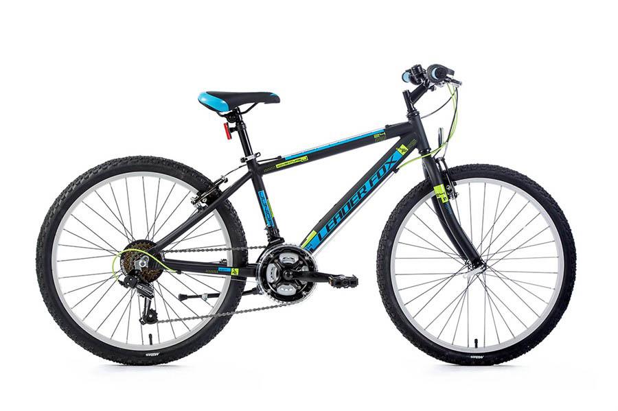 Bicicleta pentru Copii Leader fox BUFFALO Boy 24
