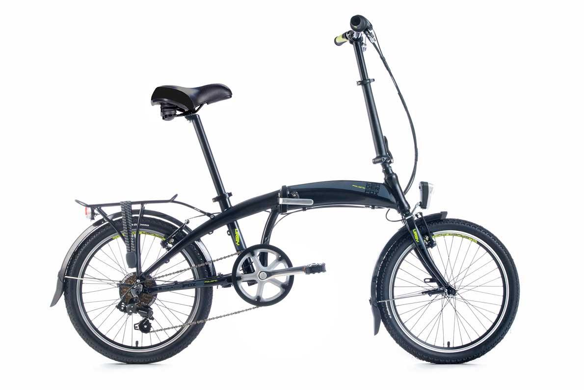 Bicicleta pliabia Leader Fox Urby