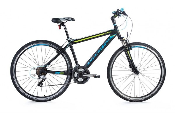 Bicicleta de cross Leader Fox Vitis Gent