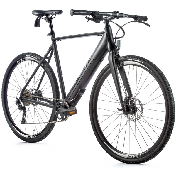 Bicicleta electrica Cross Leader Fox Waco, 2020