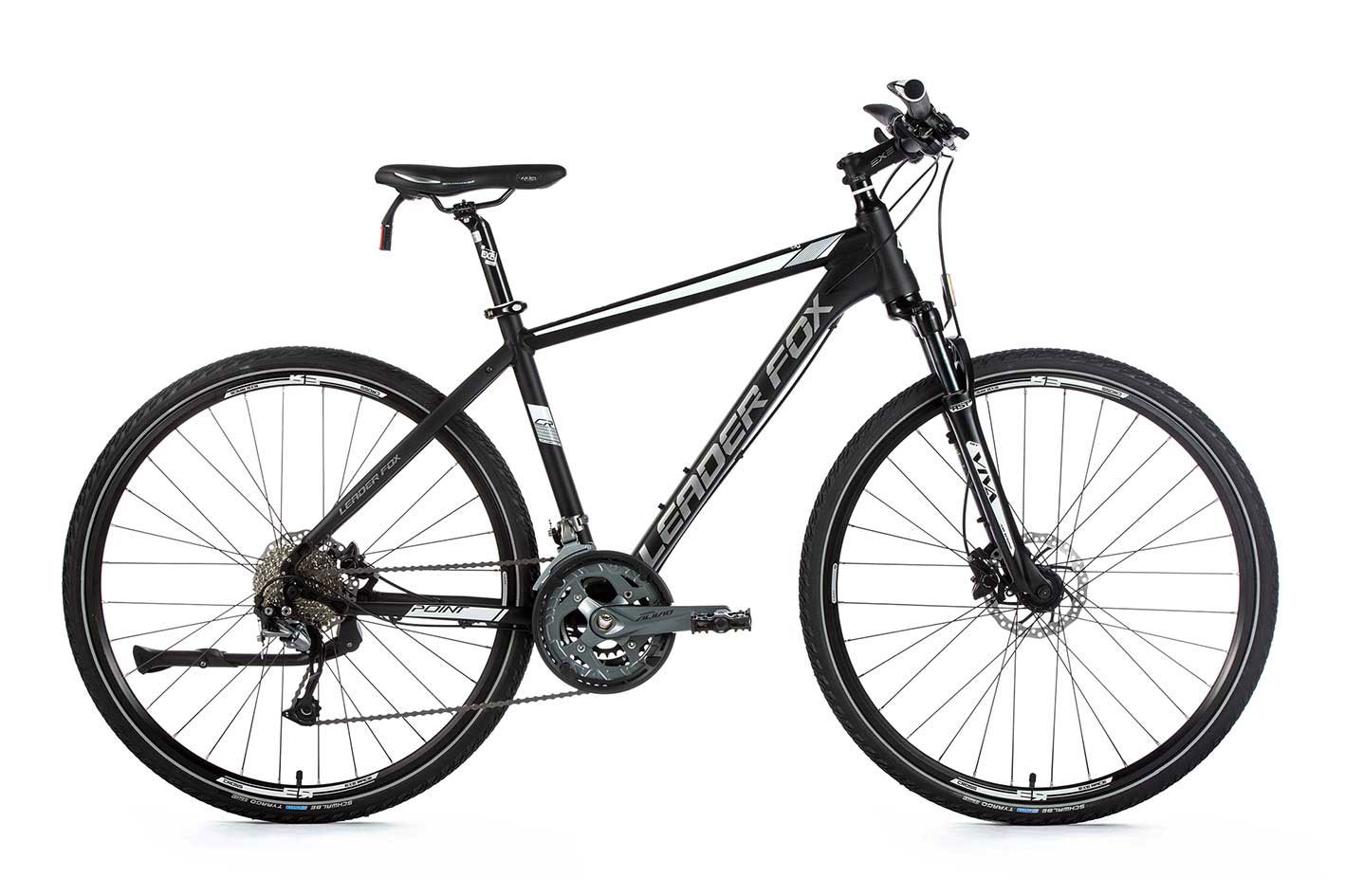 Bicicleta de cross Leader Fox Point PRO