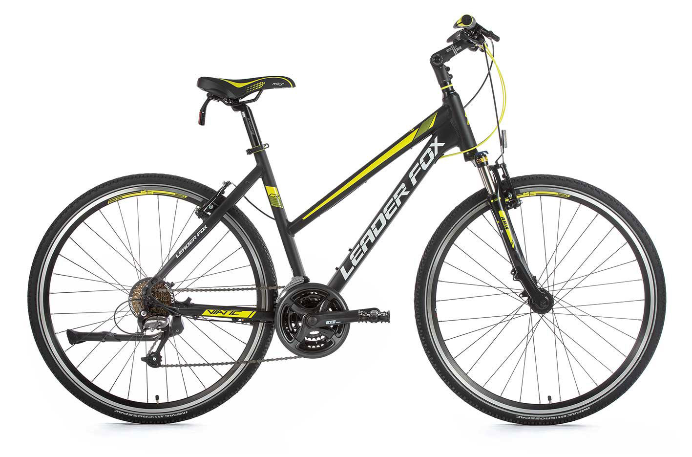 Bicicleta de cross Leader Fox Viatic Lady