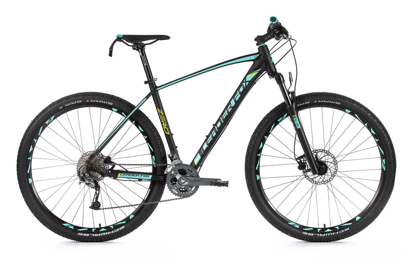 Bicicleta MTB 29 inch Leader Fox Zero