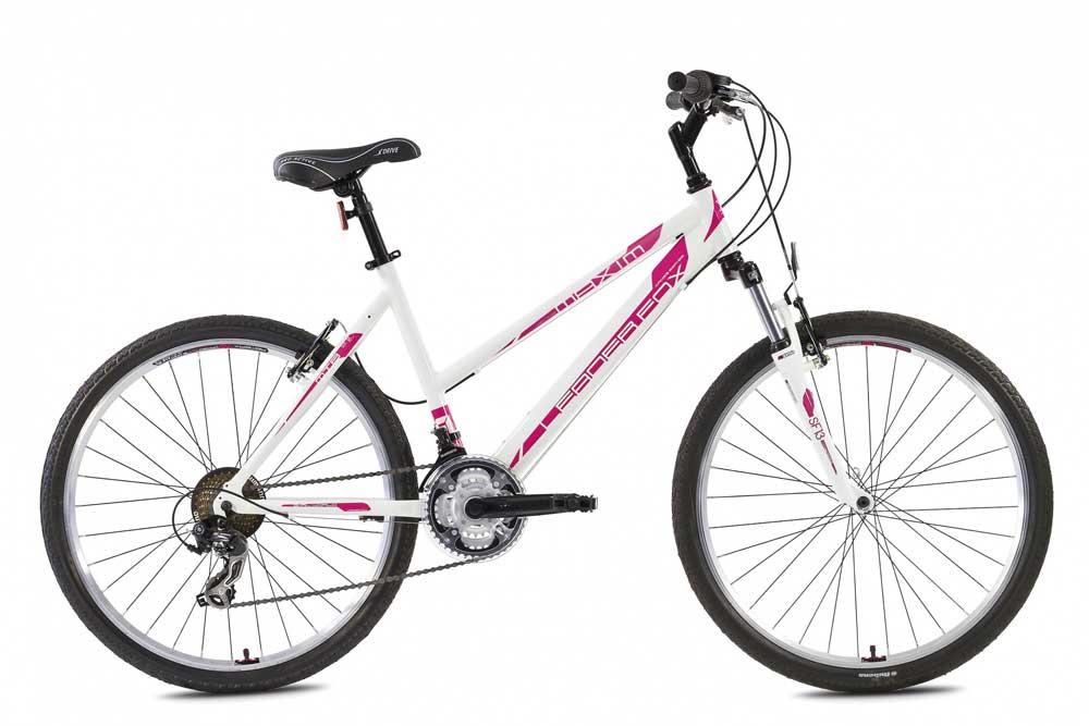 Bicicleta MTB Leader Fox Maxim Lady