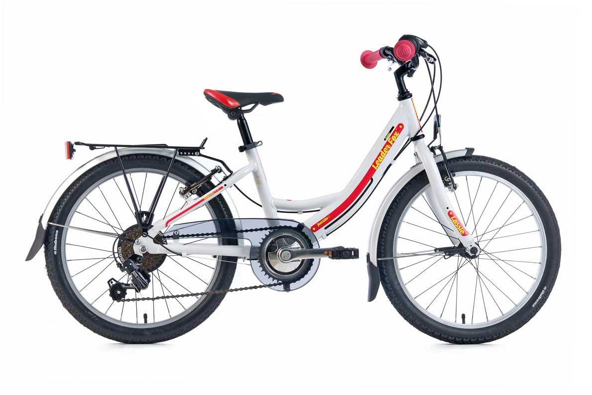 Bicicleta de copii Leader Fox Lassie