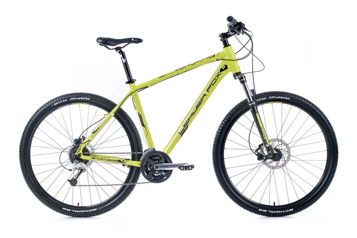 Bicicleta MTB Leader Fox Sonora