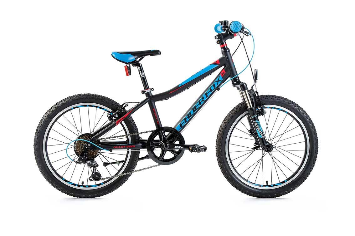 Bicicleta pentru Copii Leader Fox SANTY 20