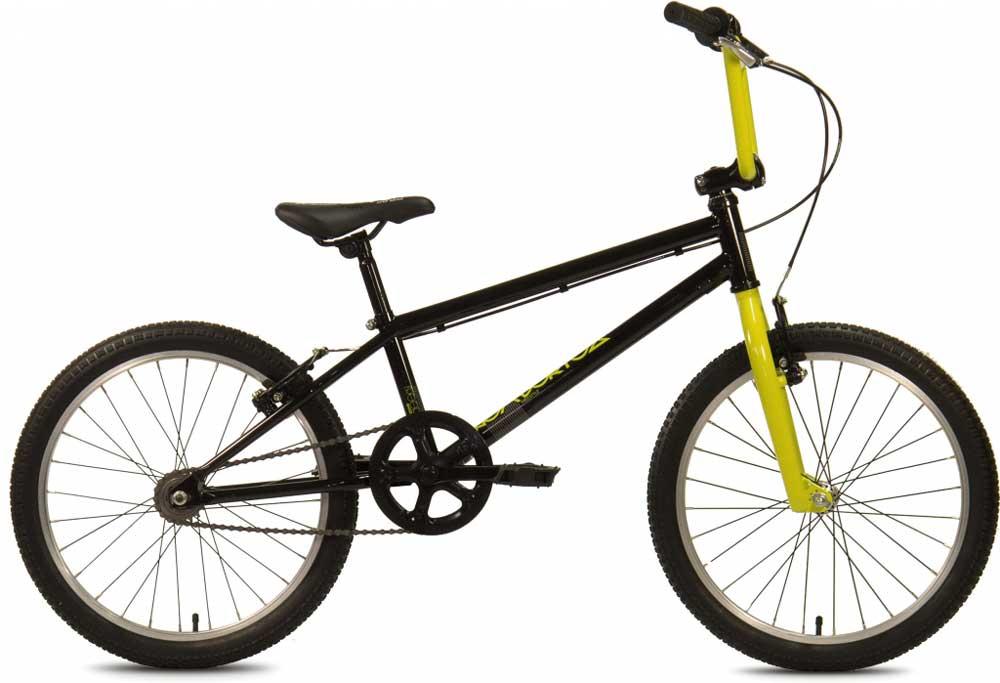 Bicicleta BMX Leader Fox Freeride