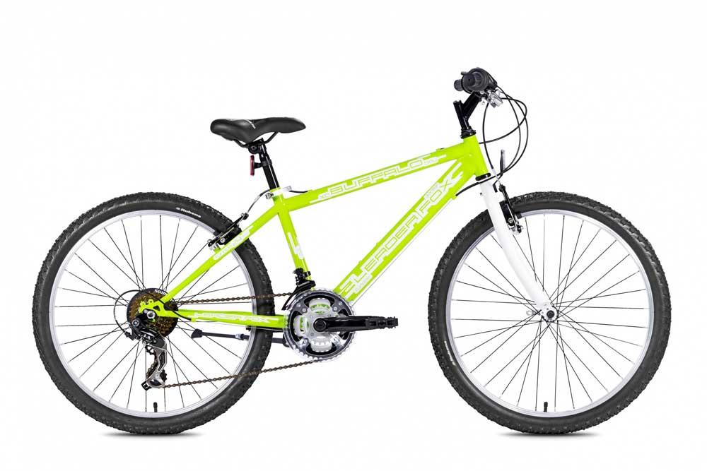 Bicicleta MTB Leader Fox Buffalo Boy